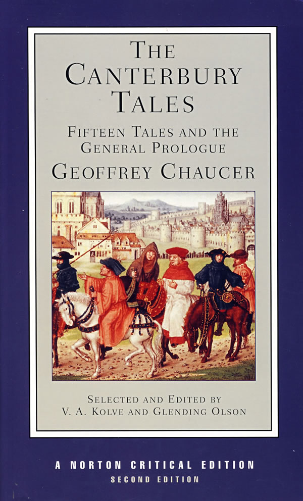 the canterbury tales general prologue essays